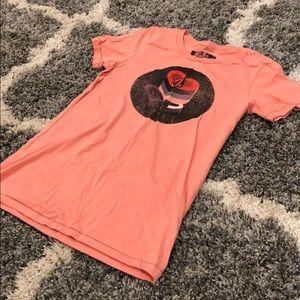 NWOT Volcom T-shirt